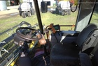 2010 New Holland H8040