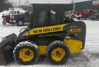 2009 New Holland L150