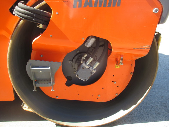 Detail photo of 2012 Hamm HD+120VO from Construction Equipment Guide