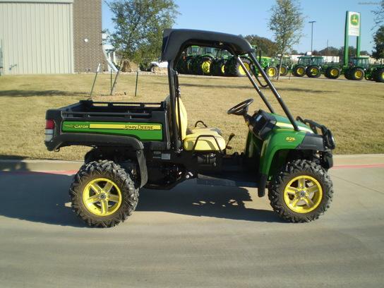 2013 John Deere 825i - G&Y ATV's and Gators - John Deere MachineFinder