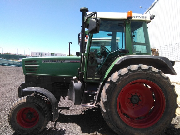 Fendt FARMER 307 ST