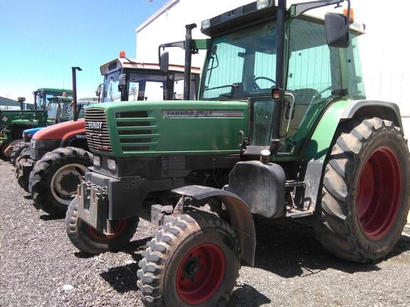 Fendt FARMER 307 ST