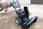 Sears 1130 SNOWBLOWER