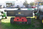 2010 Ty-Crop DIRT CUB W/TOW CHASSIS/TOOL HOLDR