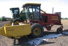1997 New Holland 2550