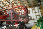 2008 Case IH Patriot 3185
