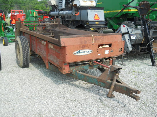 New Idea Spreader Parts : New idea manure spreader manual music search engine at