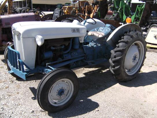 Ford 640 Serial Numbers : Ford tractors utility hp john deere
