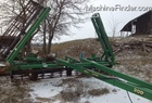 JOHN DEERE 200 Harrow