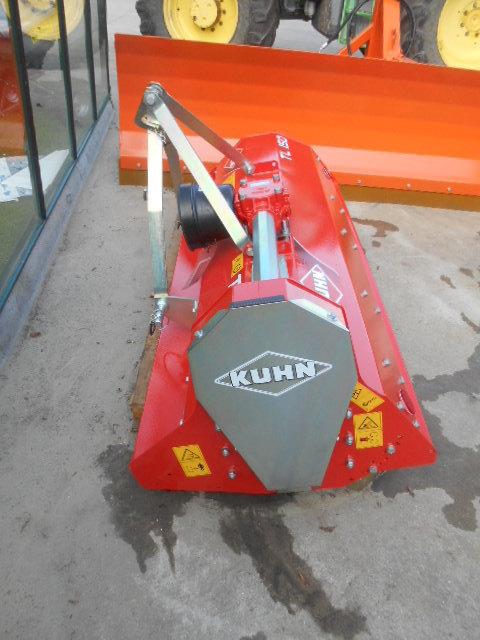 Kuhn TL 150