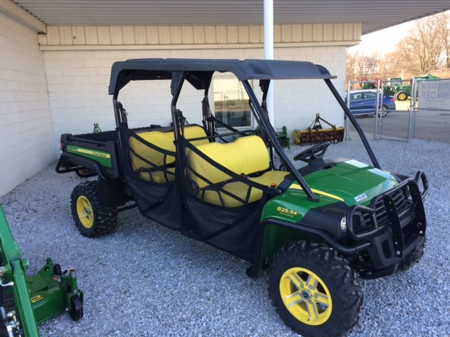 john deere 825i s4 atvs gators for sale 32255. Black Bedroom Furniture Sets. Home Design Ideas