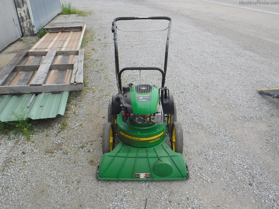 John Deere V627SP BILLY GOAT