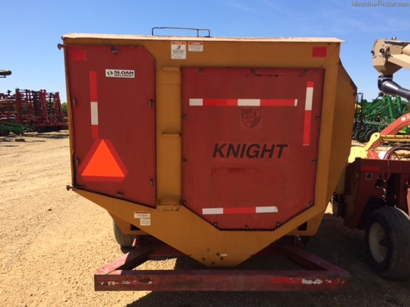 Knight 3036