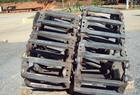 "John Deere 10"" JD GROUSER TRACKS"