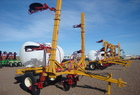 2011 KBH 710 FERTILIZER RIG/12R40