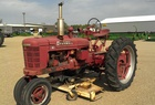 1946 International Harvester Farmall H
