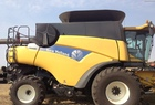 2009 New Holland CR9080