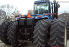2006 New Holland TJ425