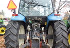 2000 New Holland TM165