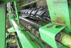 1992 John Deere 1600A MOWER CONDITIONER 16' RUBBER ROLLS