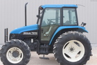 2000 New Holland TS110