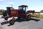 2007 New Holland 2450