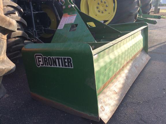 2014 Frontier BB2060 Box Blade