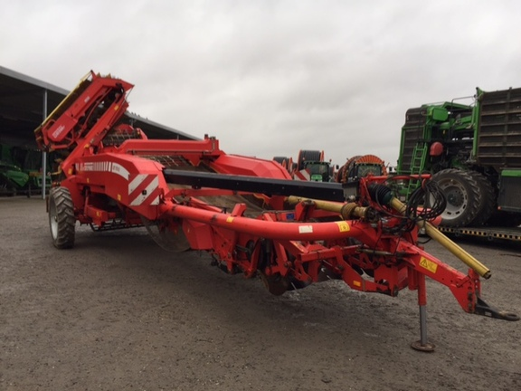 Grimme ARRACHEUSE PDT GT 170
