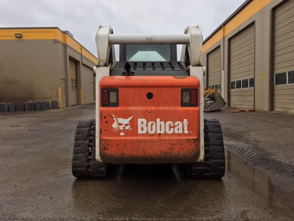 Detail photo of 2005 Bobcat T300 from Construction Equipment Guide