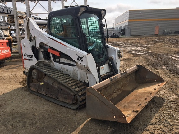 Detail photo of 2013 Bobcat T590 from Construction Equipment Guide