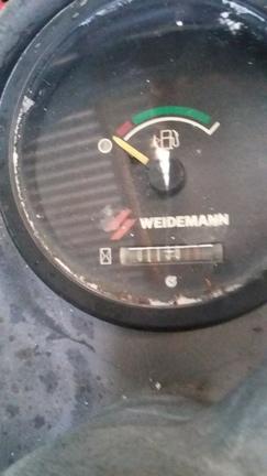 Weidemann 1250 CX 35