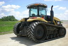 2003 Caterpillar MT865