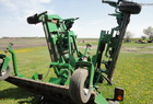 2004 Frontier 1017 Bat Wing mower