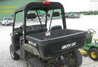 2007 Arctic Cat 650 H1