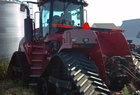 2012 Case Quadtrac 450