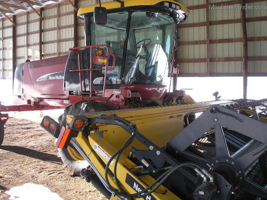 2006 New Holland HW325