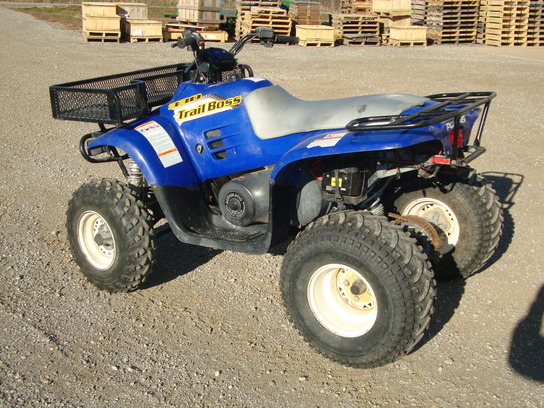 2003 Polaris 330 Trail Boss