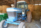 1979 New Holland TW10