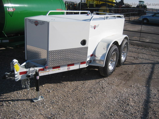 2013 Other 500 GALLON FUEL TRAILER