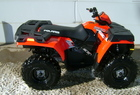 2013 Polaris Sportsman 500 H.O.