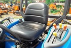 2001 New Holland TC33D
