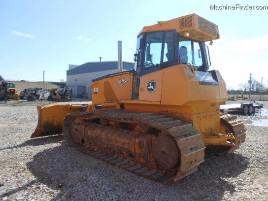 John Deere 245 Excavator Specs : Erb equipment john deere j