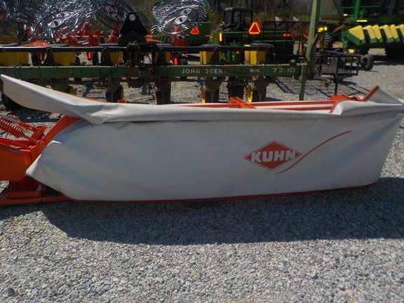 2015 Kuhn GMD310