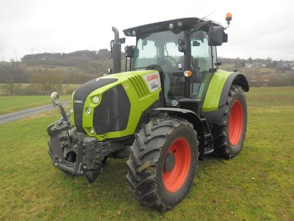 Claas 530 CIS Arion