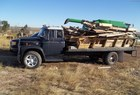 International Harvester 1600 Loadstar