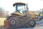 2007 Caterpillar MT755B