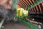 2006 Summers ULTIMATE NT 110' Sprayer