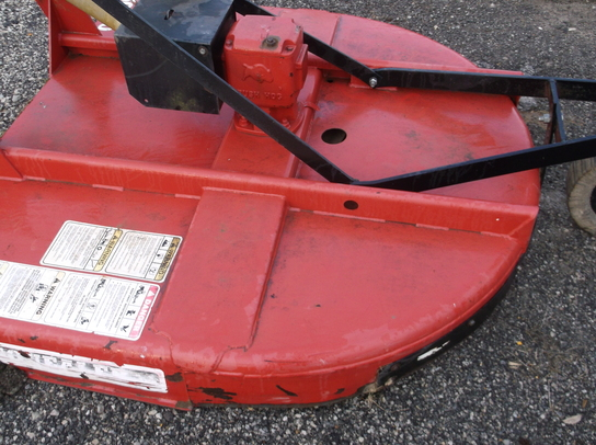 2006 Bush Hog Sq600 Rotary Cutters Flail Mowers