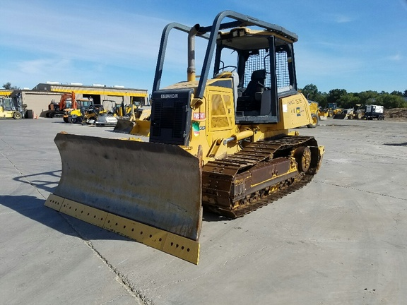 Detail photo of 2008 Caterpillar D6K from Construction Equipment Guide