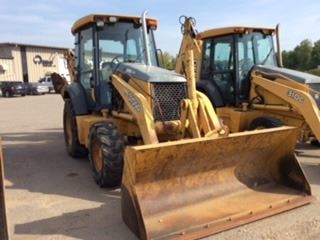 Detail photo of 2002 John Deere 310SG from Construction Equipment Guide